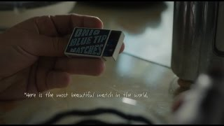 Nonton Paterson 2016   Ohio Blue Tip Matches Poem Film Subtitle Indonesia Streaming Movie Download