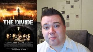 Nonton The Divide Movie Review - Horror Sci-Fi Thriller Film Subtitle Indonesia Streaming Movie Download