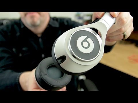 Beats by Dr. Dre Executive Headphones Review!