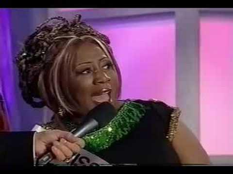 Miss Jamaica Pagent - Spoof