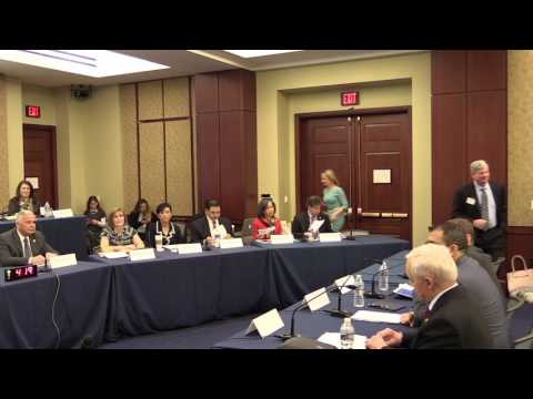Copy of Washington State Insurance Commissioner & Larsen Discuss Trumpcare in House Hearing