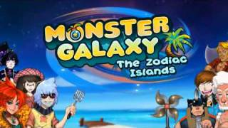 Monster Galaxy YouTube video