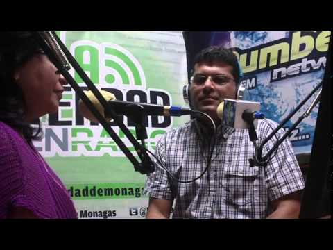 Entrevista a Migue Veliz en La Verdad en Radio