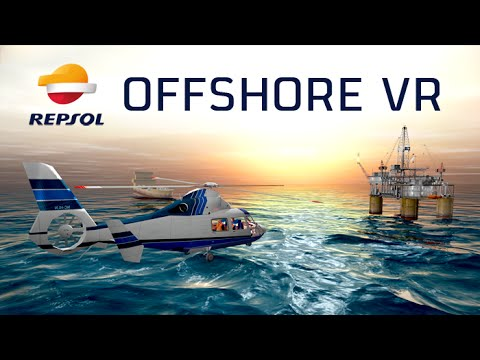 REPSOL Offshore VR