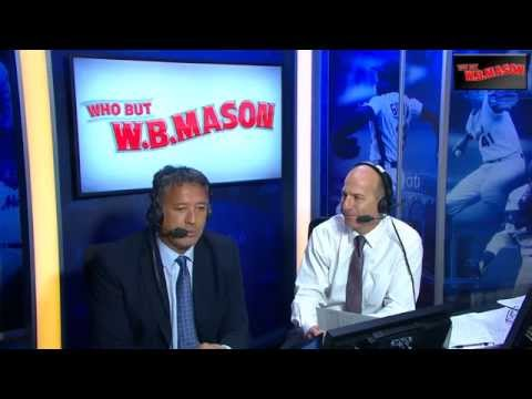 Video: W.B. Mason Post Game Extra - 05/05/15 Colon leads Mets over Orioles