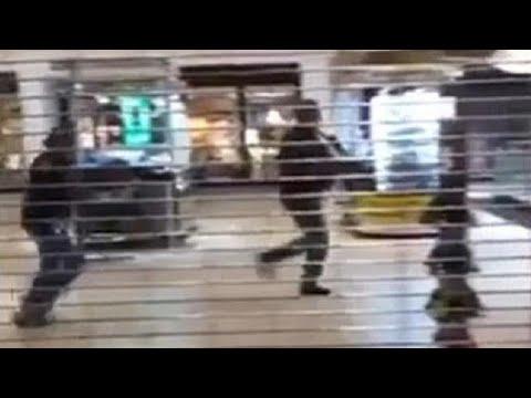 USA: Zwei Amokläufe in 24 Stunden – mindestens 29 Mens ...