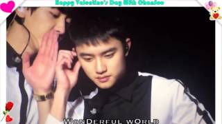 Download Video ♥ChanSoo Forever♥ EXO Chanyeol x D.O. Moments MP3 3GP MP4