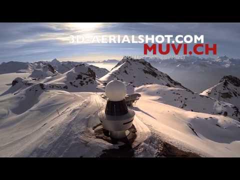 Lenk Drone Video