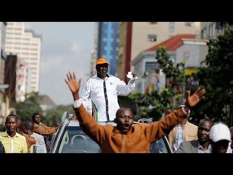 Κένυα: Πολιτική κρίση και αιματηρές ταραχές