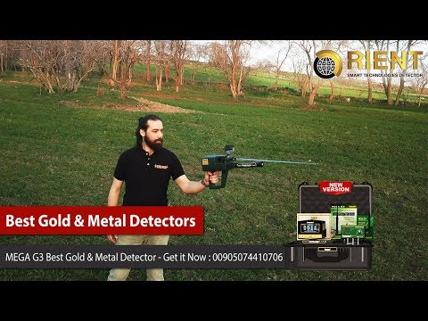 Best Gold  & Metal Detectors | Get it Now 00905074410706