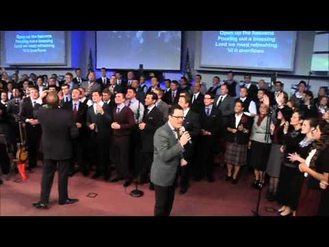 """""""Rain"""" – FAC Sanctuary Choir"""