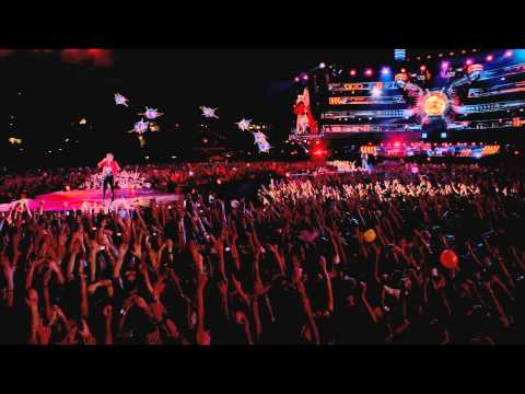 Starlight - Live At Rome Olympic Stadium