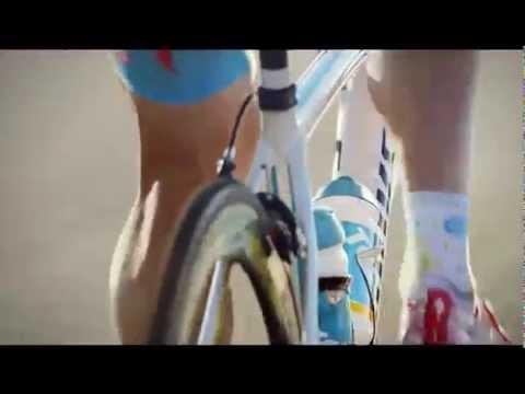 Промо-ролик ко второй международной велогонке 'Тур Алматы-2014'