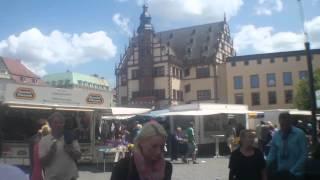 Schweinfurt Germany  city images : Schweinfurt, Germany Vlog
