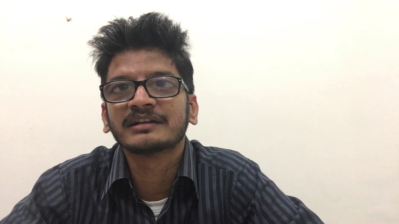 Anantha Sriram Says We are Proud to be an Indian