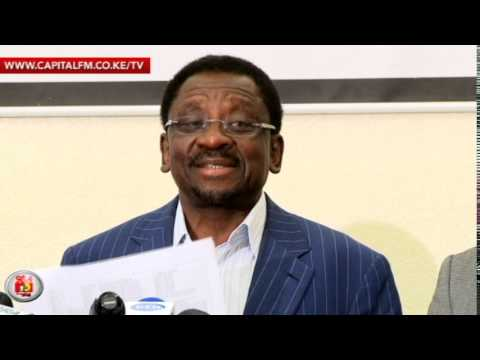 Here are the real land grabbers of Kenya - Orengo