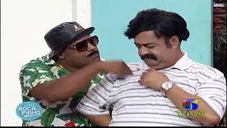 Pablo Escobar y sus Aliados Parodia Boca de piano es un show, Miércoles 16 de Agosto 2017