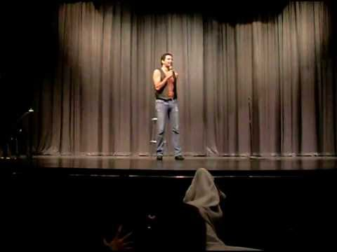 f19527776 Carnival Destiny Final Transatlantic Voyage Open Mic Comedy Night