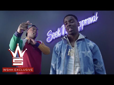 Ray JR Ft. Young Dolph  - Floatin