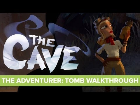 Adventurer - The Cave - Adventurer Walkthrough - Walkthrough for The Cave's Adventurer quest, with gameplay. Stuck in the Adventurer's Tomb in The Cave? Watch on for the ...