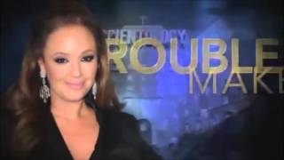 Video Leah Remini EXPOSES Scientology MP3, 3GP, MP4, WEBM, AVI, FLV Agustus 2019