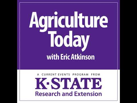 Nighttime Heat Stress on Wheat — Agriculture Today — June 12, 2018