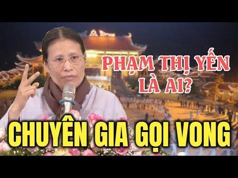 Diễn biến mới nhất vụ : Chùa Ba vàng truyền bá vong báo oán thu trăm tỷ, bà Phạm Thị Yến là ai? - Thời lượng: 13 phút.