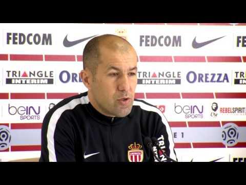 Coupe de France : remaniement d'équipe pour l'AS Monaco