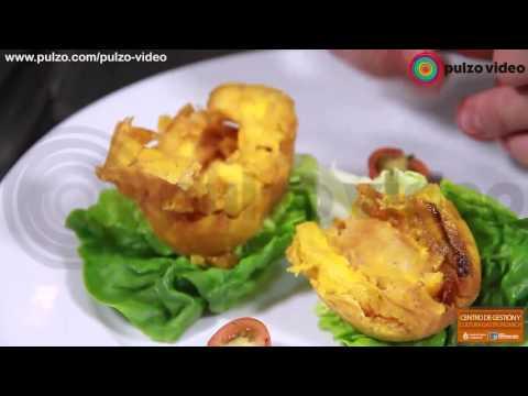 Preparar este delicioso flan de mango es más fácil de lo que se imagina | Pulzo Video