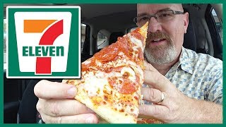 Video 7-Eleven Large Pepperoni Pizza MP3, 3GP, MP4, WEBM, AVI, FLV Juli 2018