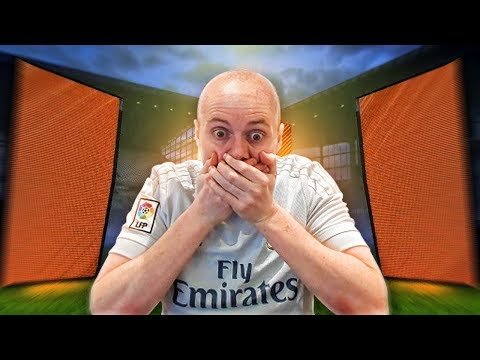 INSANE MOTM IN FIFA BINGO & MAKING A GINGER GO BALD!!! FIFA 18 Pack Opening