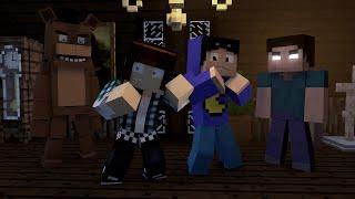 Minecraft #04 - Mansão Assombrada  !! (FIM)