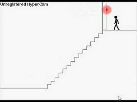 Stick Stair Jokes