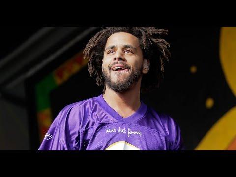 Love Yourz - J Cole