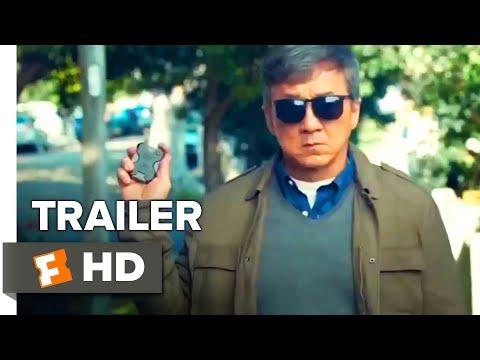 Bleeding Steel International Trailer #1 (2017)   Movieclips Indie