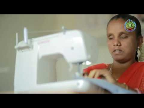 Chandrans Yuva's Invisble Kaleidoscope for Visually Challenged people