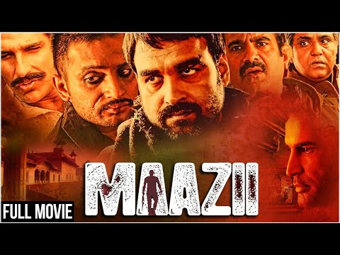 MAAZII (2013) Full Hindi Movie | Pankaj Tripathi, Sumit NIjhawan, Mona Vasu | Thriller Hindi Movies