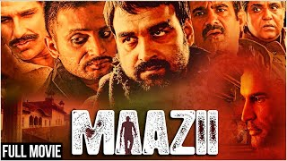 Nonton Maazii  2017  Full Hindi Movies   New Released Full Hindi Movie   Latest Bollywood Movies 2017 Film Subtitle Indonesia Streaming Movie Download