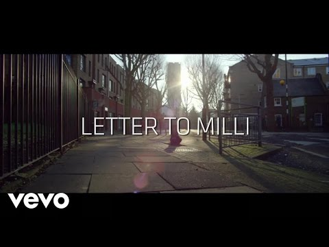 AUDIO & VIDEO: Olamide - Letter To Milli