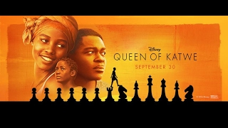 Nonton Queen of Katwe 2016【HD】✪✪✪ Madina Nalwanga, David Oyelowo, Lupita Nyong'o Film Subtitle Indonesia Streaming Movie Download