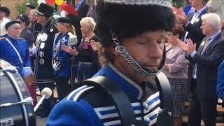 OLS - Damen Schützenfest 2017