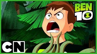 Ben 10  Vilgax Revealed! 👽  Cartoon Network