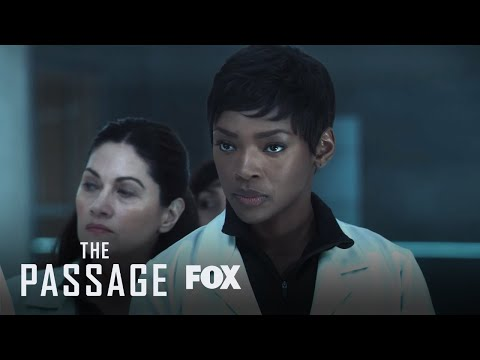 The Scientists Observe The Test Subjects | Season 1 Ep. 1 | THE PASSAGE
