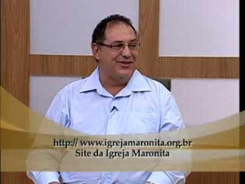 Memórias do Líbano II   Consagração à Santa Rafka   Rimon Sleiman