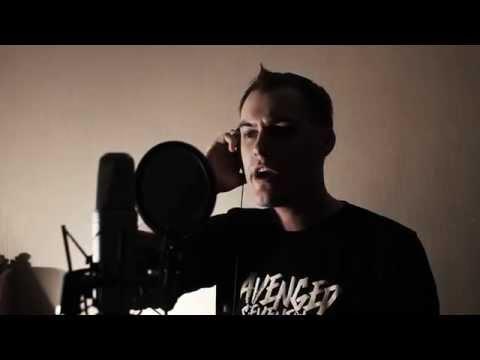 Decadance (Disturbed vocal cover) (видео)