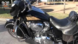 5. Used Indian Chief Motorcycles for sale in Georgia