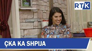 Promo - Çka ka shpija - Sezoni 5 - Episodi 24