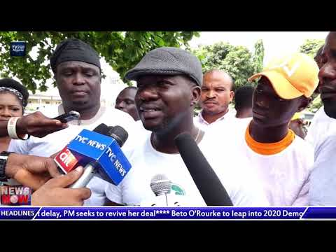 TV360 News Now – March 14, 2019
