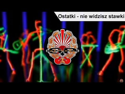 Video STRACHY NA LACHY - Ostatki - nie widzisz stawki [OFFICIAL VIDEO] download in MP3, 3GP, MP4, WEBM, AVI, FLV January 2017