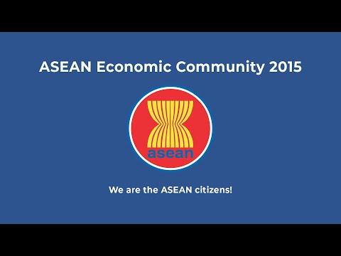 ASEAN Community 2015 - Komahi UMY